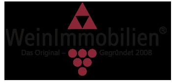 Logo WeinImmobilien │ Roland Minges